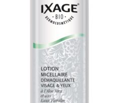 LOTION MICELLAIRE IXAGE